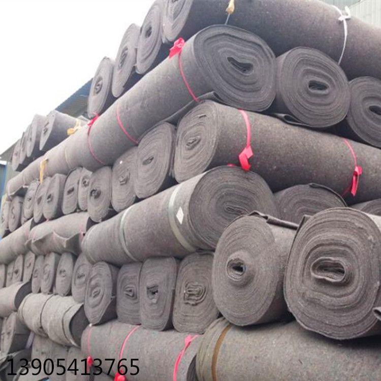 海诺工程 济南无纺布 厂家直销拉力强厚度0.5厘米防磕碰无纺布