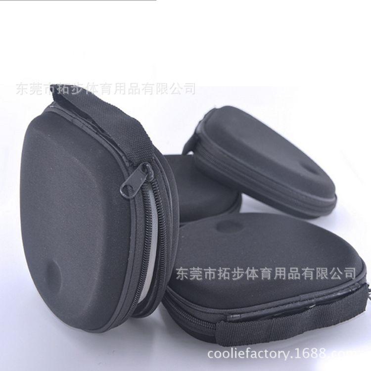 欧美新款潜水料收纳盒厂家定制 SBR光盘保护套