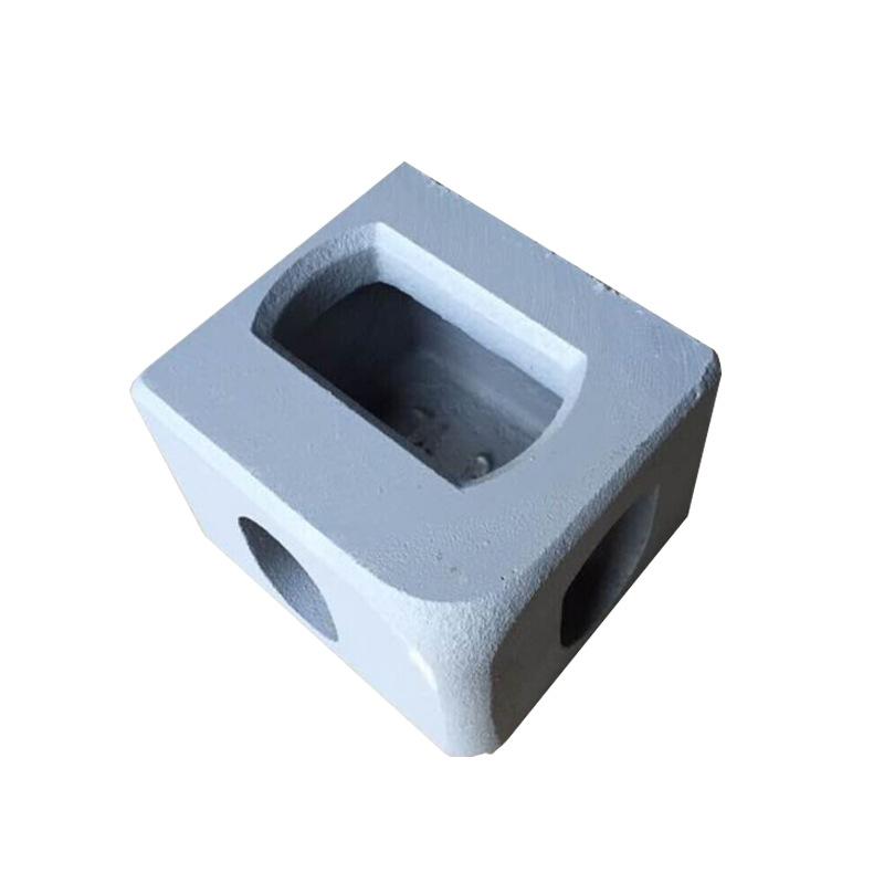 集装箱活动放角件 国标海运集装箱角件 ISO1161
