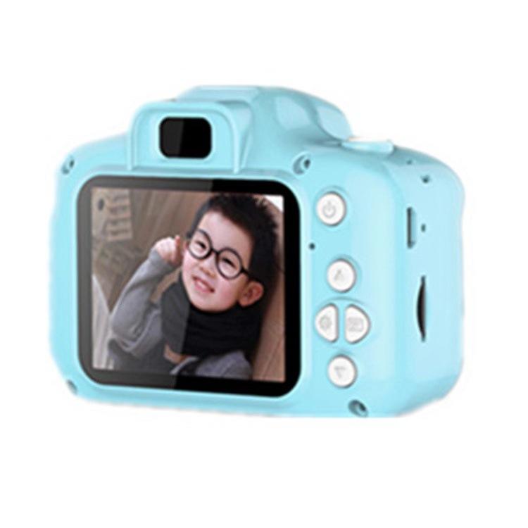 厂家直销儿童数码照相机拍照摄像迷你玩具相机小单反电商活动礼品