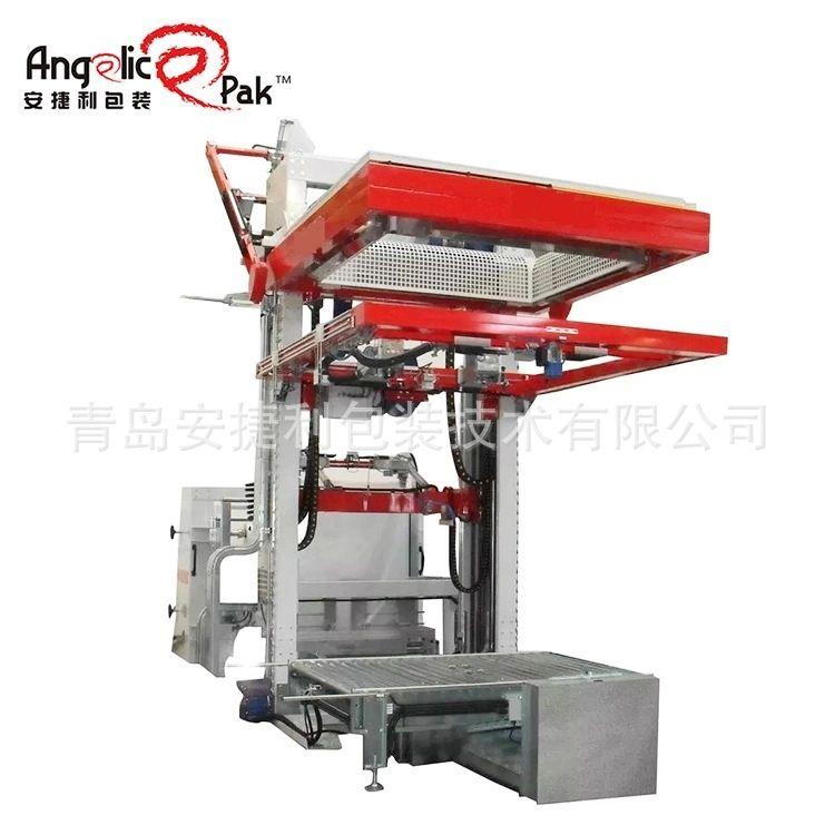 全自动无人化套膜热缩机  SH51麦塞喜包装套膜机