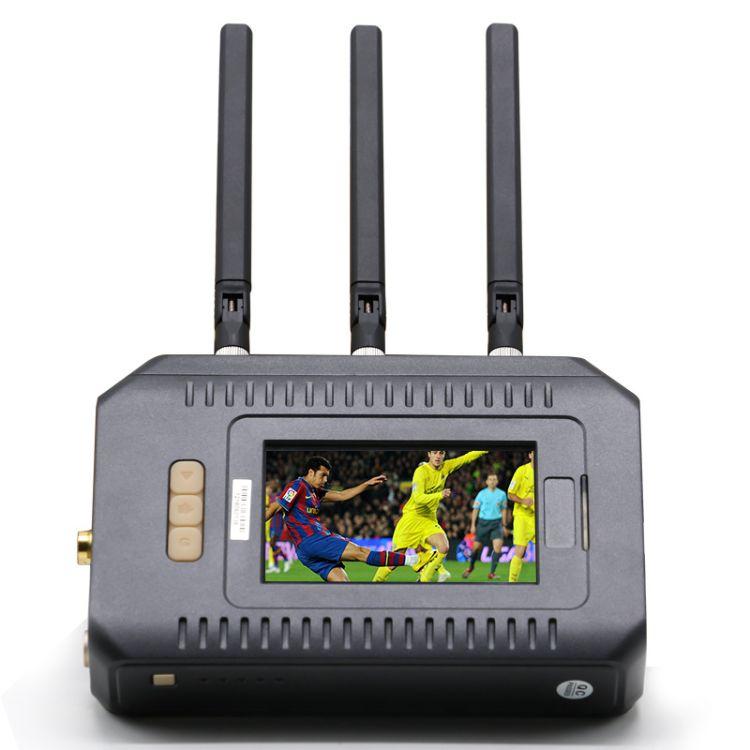 天创恒达T90HS全网通4G多卡聚合直播机直播编码器3G-SDI HDMI视频