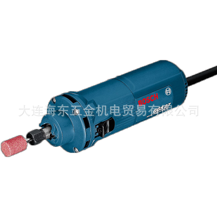 BOSCH/博世GGS27直磨机电磨机抛光机打磨常用电动工具