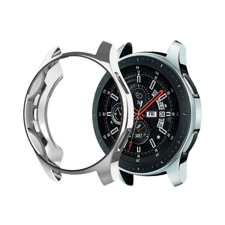 samsung/三星 Galaxy Watch手表 42mm/46mm保护套TPU电镀防摔表壳