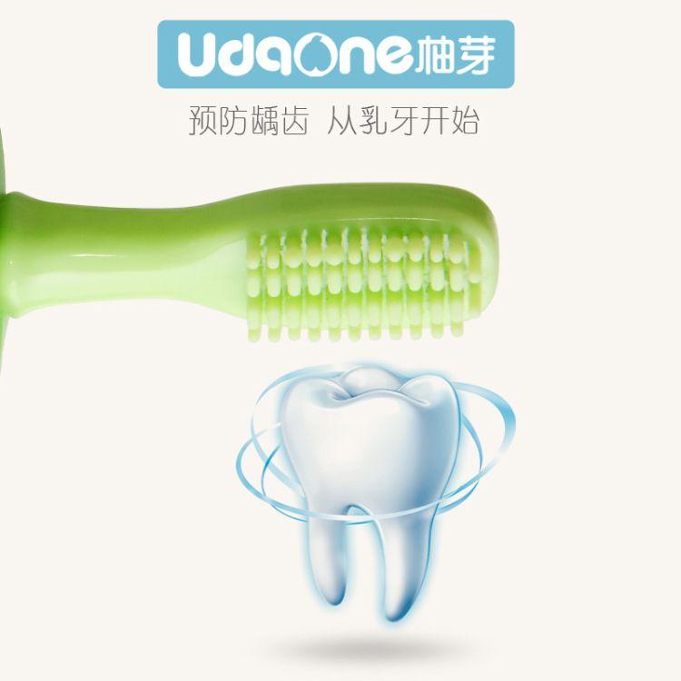 厂家直销婴儿用品 母婴用品 可爱创意 儿童硅胶牙刷