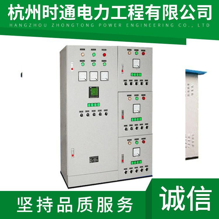自动化控制设备  配电房服务软启动柜维护 上门安装检测试验时通电力厂家