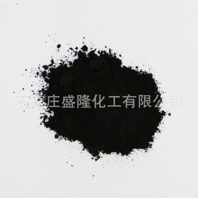 厂家供应透水砖专用氧化铁黑水泥砖用氧化铁黑色粉铁黑用法