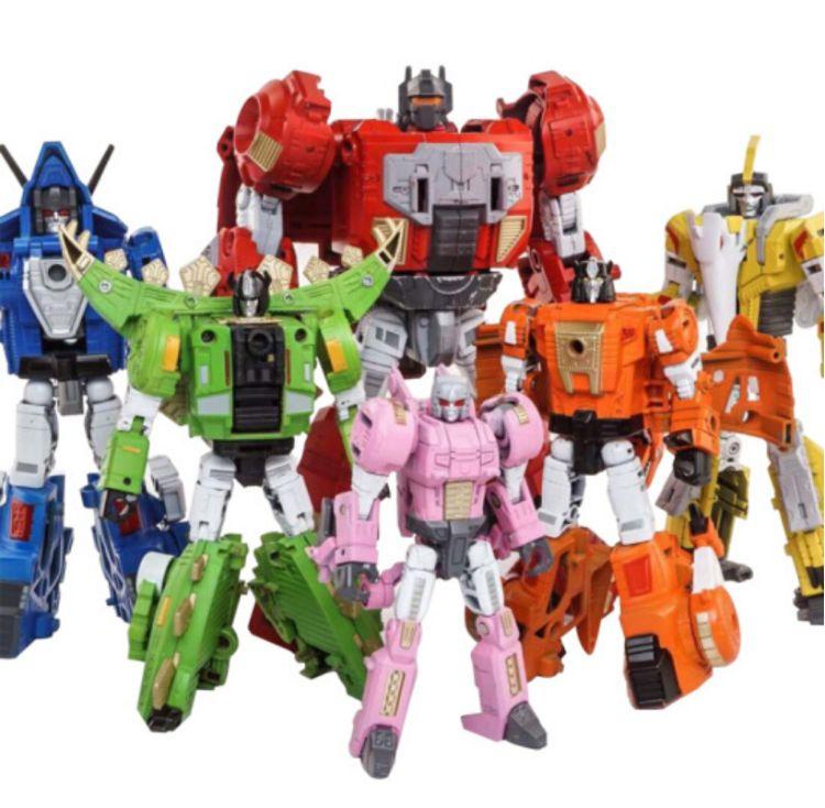 爆款黑曼巴变形金刚玩具 大黄蜂剑龙男孩机器人模型恐龙变形玩具厂家直销