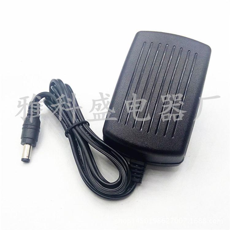 15V2A电源适配器 扫描仪电源拉杆音响充电器 足安足流 15V2000MA