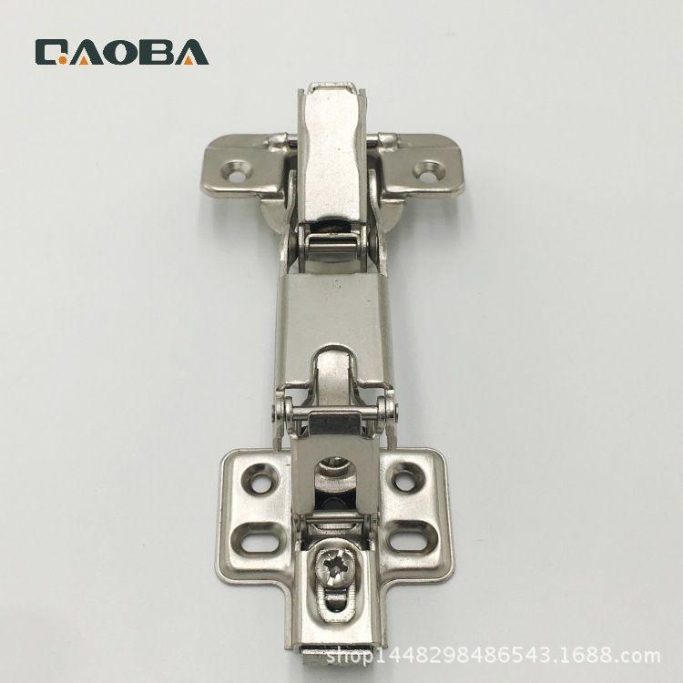 冷轧钢铰链 165度特殊大角度铰链