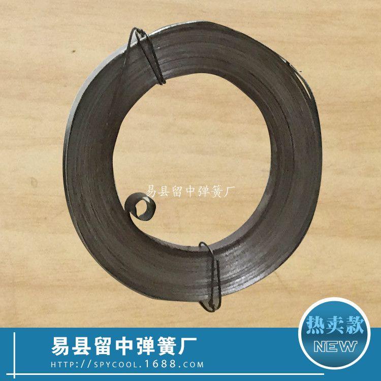 厂家供应供应涡卷弹簧 优质涡卷弹簧 加工涡卷弹簧 批发涡卷弹簧