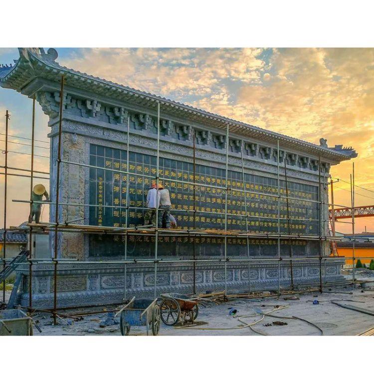厂家生产定制浮雕壁画 多种规格天然石料装饰用壁画价格优惠