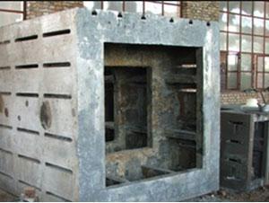 宏双铸铁T型槽方箱 T型槽工作台 摇臂钻工作台专业生产 质量优价格低服务好