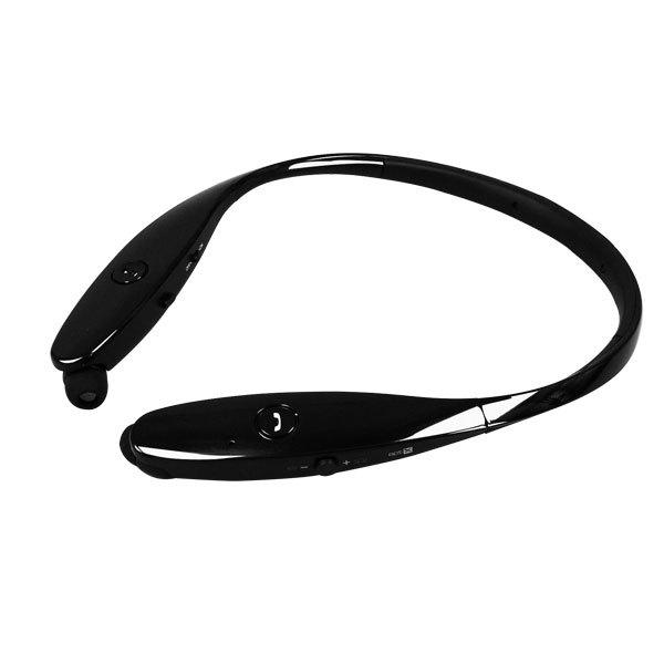 运动蓝牙耳机无线挂颈式超高音质跑步健身运动云隐通话耳机