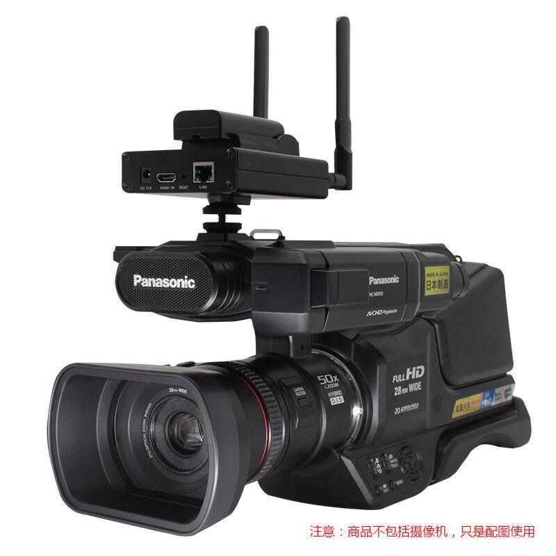 天创恒达 TC-5000直播编码器4G HDMI户外直播 网络视频高清编码器4