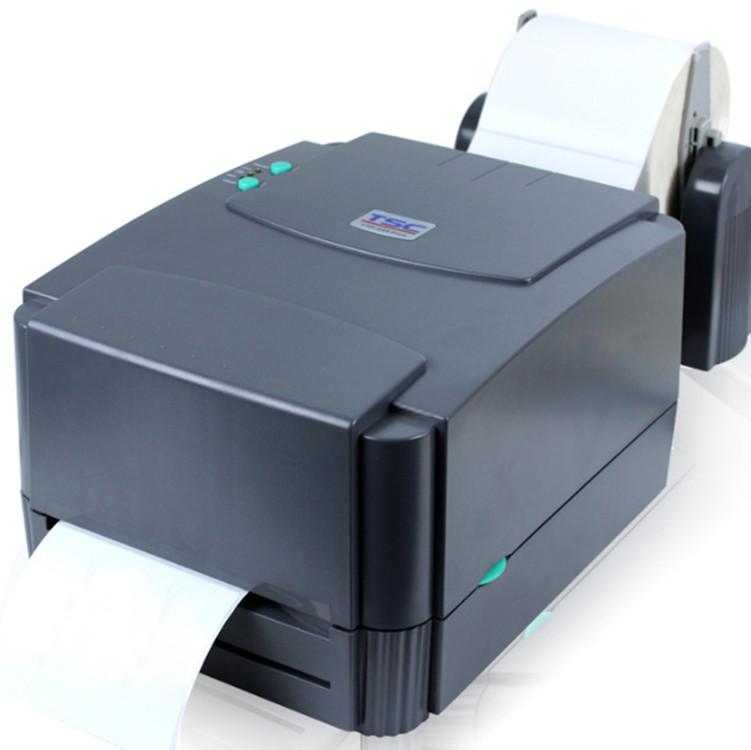 上海 條碼打印機 不干膠標簽打印機 tsc244 Pro 打印清晰 效果好