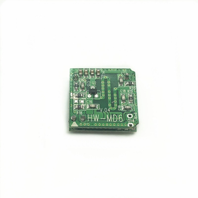 智能感应开关微波雷达传感器模块HW-MD6