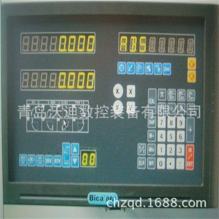 各种光栅数显表、光栅显示器、球栅表,磁栅表