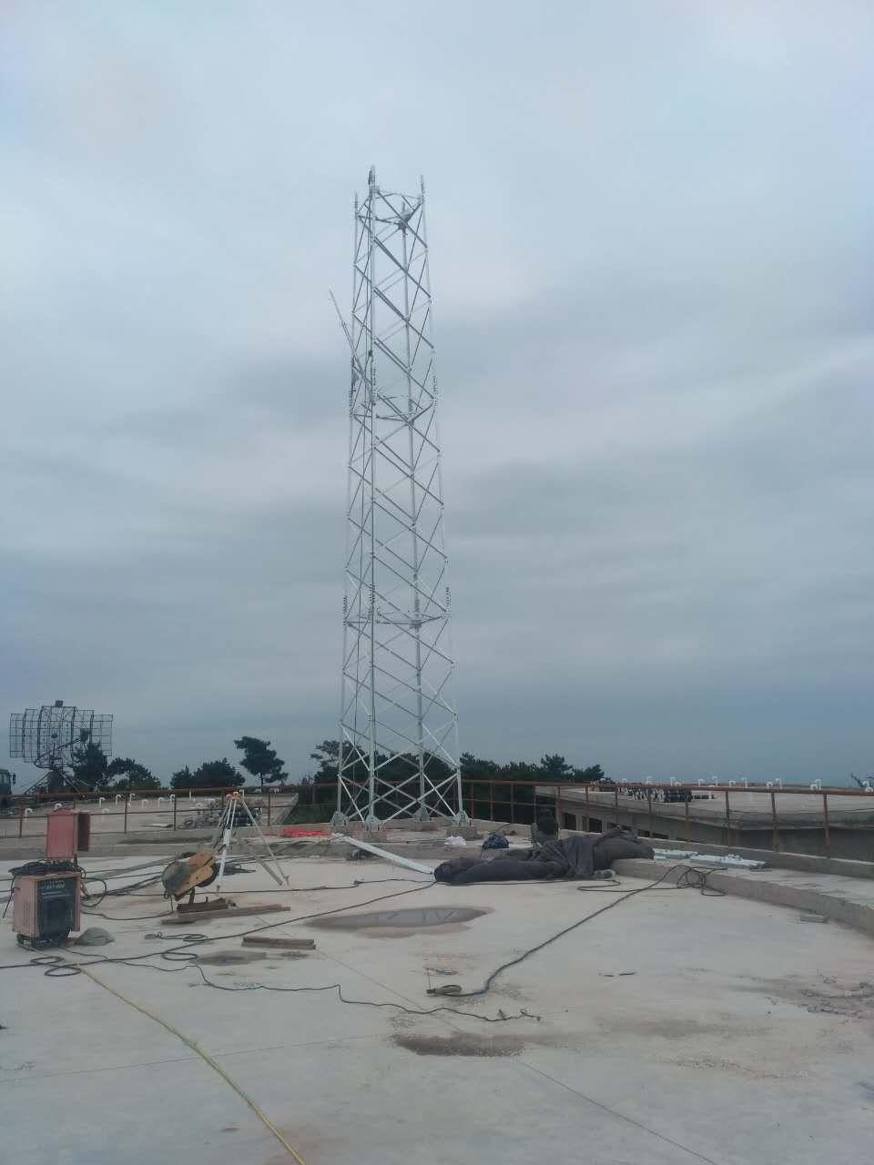 中山铁塔厂家 塔中山 避雷针 中山 雷线塔 |中山 避雷塔