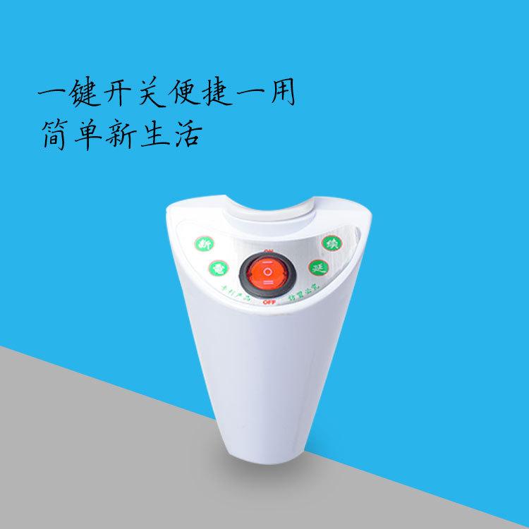 美容灯塑料开关简易按钮 LED美容灯纹绣灯专用配件按钮 一件代发