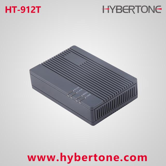 单口FXS口语音网关HT-912T 得伯乐零海拔厂家直销