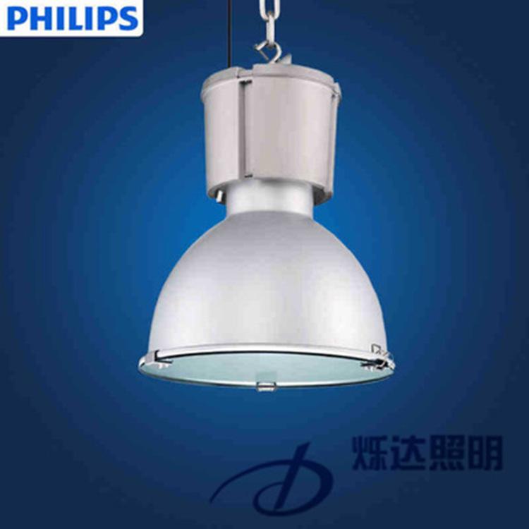 飞利浦HPK138/HPI-P400W 250w工矿灯高天棚照明灯具物流仓储专用