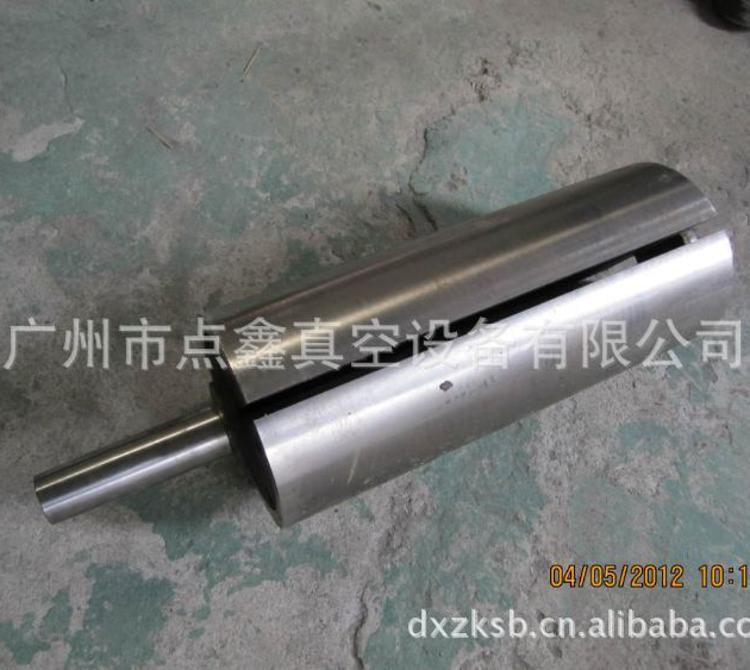 供应各种型号真空泵配件,旋片真空泵转子XD-100转子