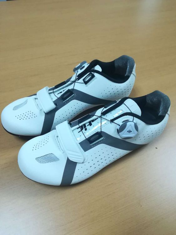 FITGO自动调节免绑鞋带扣旋转钮扣鞋带定制
