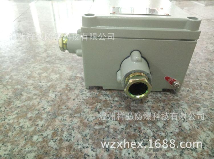 防爆电伴热接线盒防爆电伴热分线盒防爆电伴热接线箱