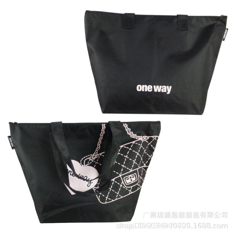 牛津布袋广告袋包 手提牛津布袋 环保购物手提牛津布袋 广告LOGO