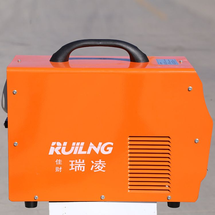 批供应结构紧凑电焊机 手提式380V/220V直流逆变双电压电焊机