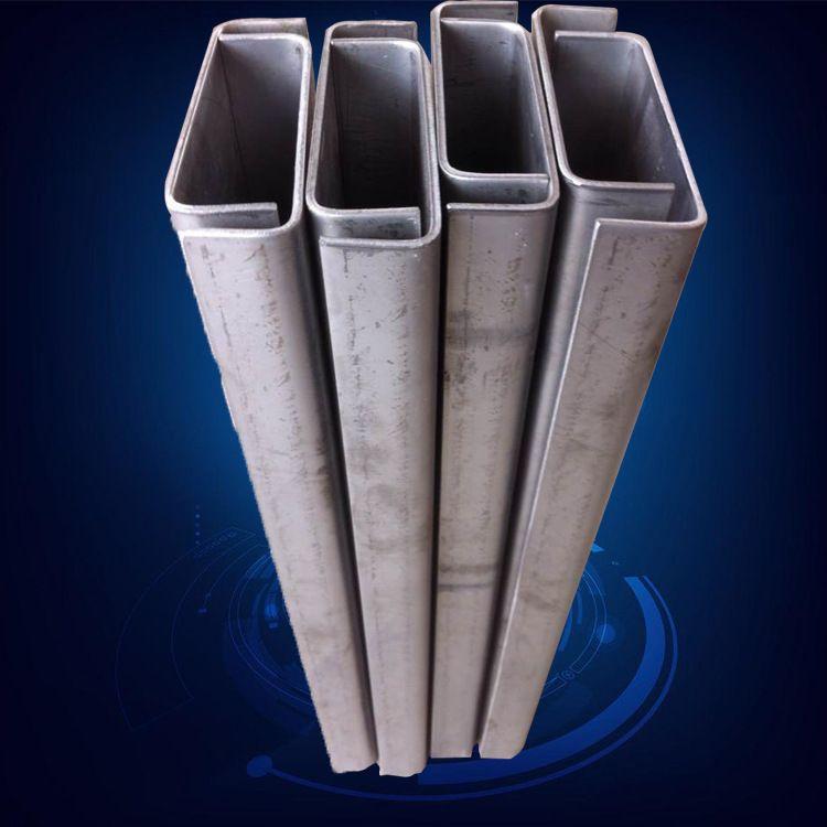 厂家直销机械及行业 槽板品种齐全欢迎前来咨询订购