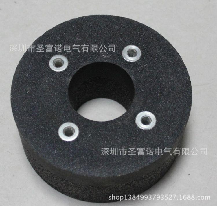 钢轨道岔150*70*55*M8钢轨打磨砂轮
