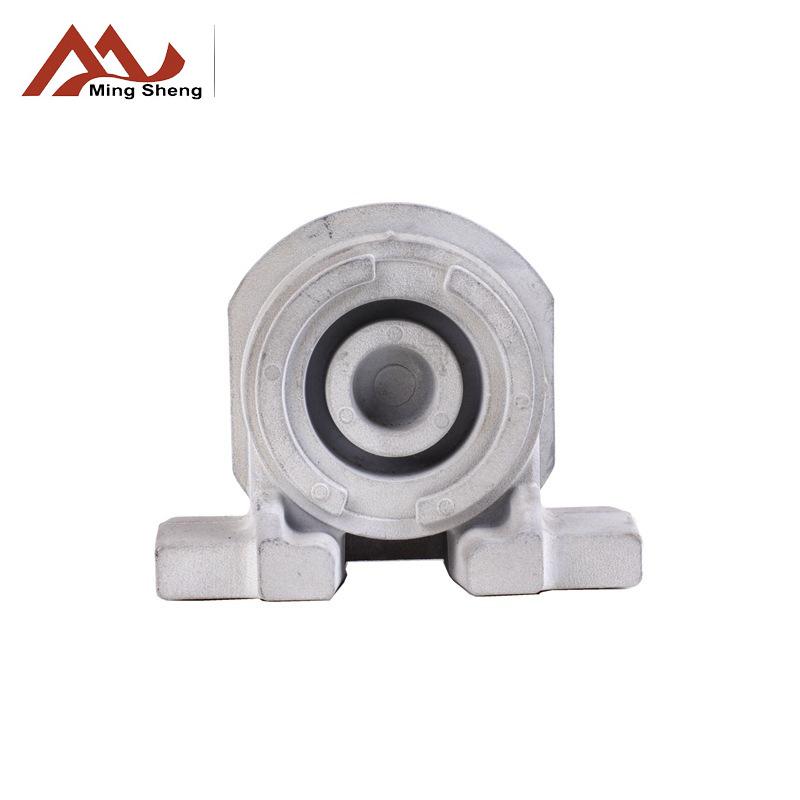 厂家供应汽摩及配件  外壳铝件定做    机械手臂铝铸件