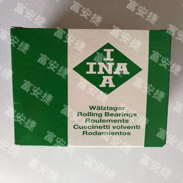 INA轴承专卖店 GE60KRRB 球面滚子轴承