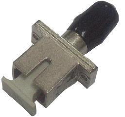 SC-ST光纤转接适配器  质量保证 SC-ST单\/双联转接适配器 可定制