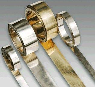 江苏BAg25CuZn(25%)上海斯米克银焊片HL302银焊片批发