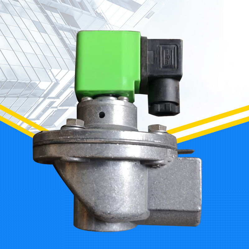 科通 厂家直销 电磁脉冲阀 asco 1.5寸防爆电磁脉冲阀 规格全可定制  现货供应