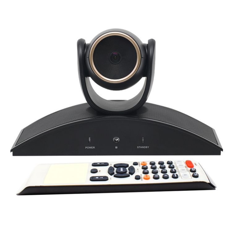 天创恒达TC VX10-1080 视频会议摄像头USB免驱高清会议摄像机广角