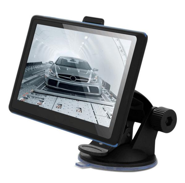 便携式GPS导航仪 车载导航仪 汽车导航仪 出口 欧洲 北美 澳洲