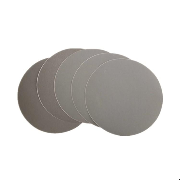 批发各种规格金相研磨砂纸 金相抛光机专用砂纸