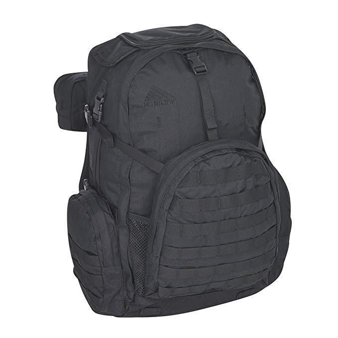 户外战术攻击背包 军迷迷彩背包 CS双肩包徒步包 40L加大升级3P包