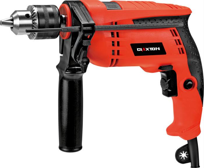 佳奇13mm大功率多用冲击钻家用电锤两用手电钻电转枪