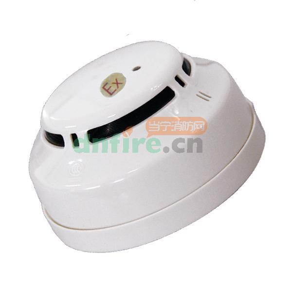 利达华信JTY-GM-LD3000EN/A 防爆型光电感烟火灾探测器 含税价格