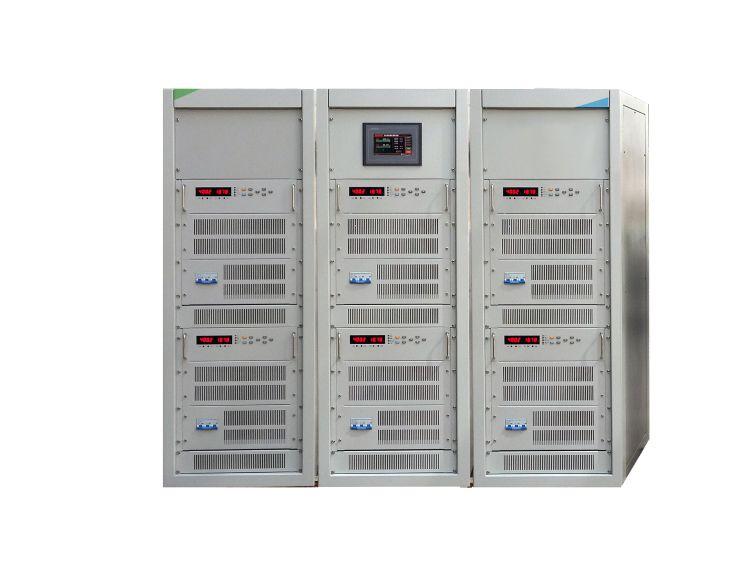 60V2000A可编程直流程控电源大功率直流电源模块串并联恒流稳压源