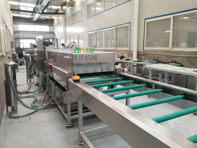 金属表面拉丝机、自动水磨拉丝机、金属双面拉丝机、金属打磨机