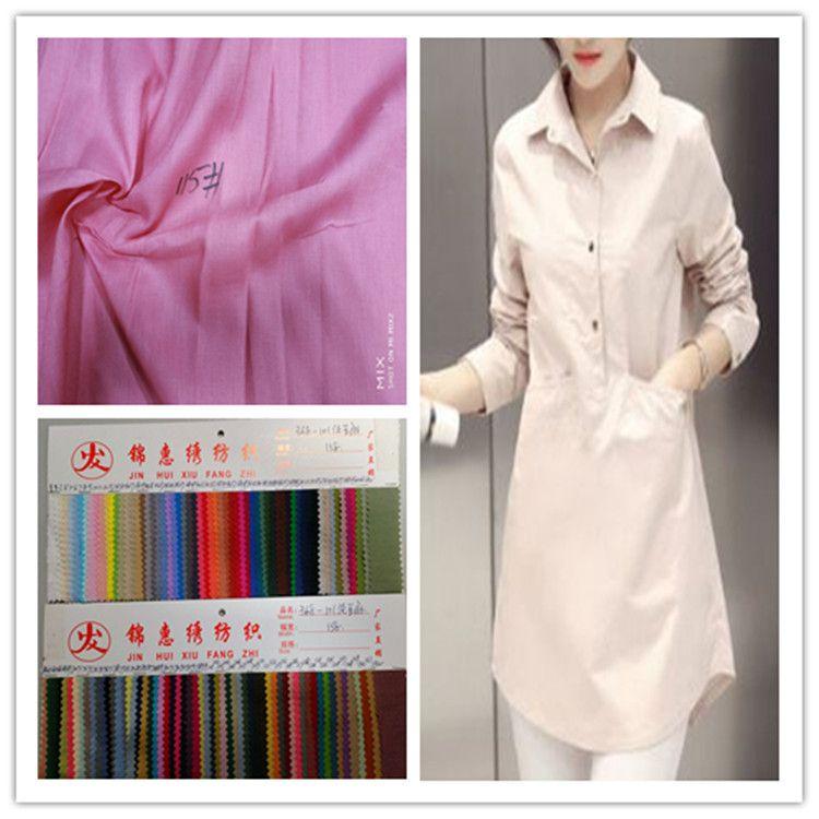 厂家供应 扎染纯麻面料 色织纯色印花麻布 服装用布面料