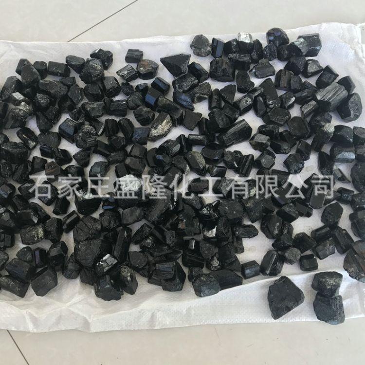 长期供应 纤维电气石 单晶体电气石 纳米电气石粉 电气石块