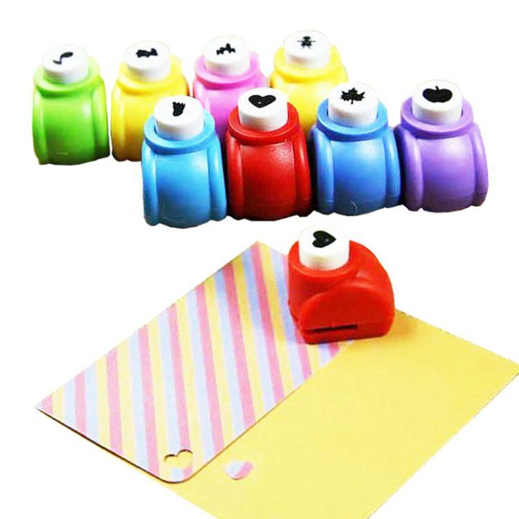 HK多款随机创意压花器幼儿园DIY手工材料相册影集配件压花器20g