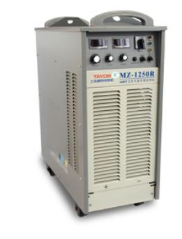 上海通用MZ-1000R逆变式直流埋弧焊机MZ-1250R埋弧焊机小车